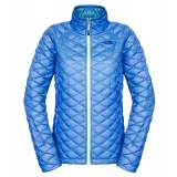 The North Face Thermoball Full Zip Jacket WMS damejakke, Thermoball Full Zip Jacket WMS damejakke, Coastline Blue