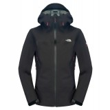 The North Face Point Five NG Jacket WMS dameregnjakke, Point Five NG Jacket WMS dameregnjakke, Tnf Black