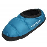 Nordisk Mos Down Shoes sutsko, Mos Down Shoes sutsko, Limoges Blue