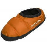 Nordisk Mos Down Shoes sutsko, Mos Down Shoes sutsko, Red Orange