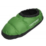 Nordisk Mos Down Shoes sutsko, Mos Down Shoes sutsko, Peridot Green