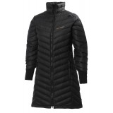 Helly Hansen Verglas Down Coat Insulator WMS dunjakke, Verglas Down Coat Insulator WMS dunjakke, 990 Black