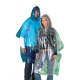 Nordpol Emergency Poncho, Emergency Poncho,