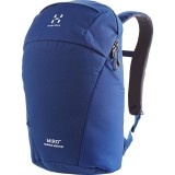 Haglöfs Miro Rugged Medium rygsæk, Miro Rugged Medium rygsæk, Hurricane Blue