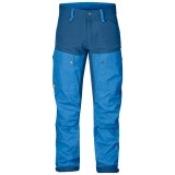 Fjällräven Keb Trousers Long vandrebukser, Keb Trousers Long vandrebukser, UN Blue/Uncle Blue