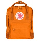 Fjällräven Kånken Mini rygsæk, Kånken Mini rygsæk, Burnt Orange