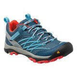 Keen Marshall WMS damesko, Marshall WMS damesko, Indian Teal/Blue Grotto