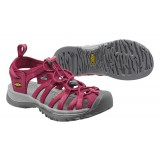Keen Whisper sandal, Whisper sandal, Beet Red/Honeysuckle