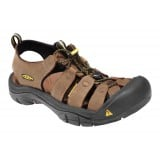 Keen Newport Leather sandal, Newport Leather sandal, Bison