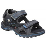 ECCO Urban Safari Kids 27-35 børnesandal, Urban Safari Kids 27-35 børnesandal, Black/Dark Shadow