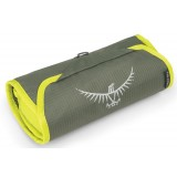 Osprey Ultralight Wash Bag Roll toilettaske, Ultralight Wash Bag Roll toilettaske, Electric Lime