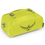Osprey Ultralight Wash Bag Padded toilettaske, Ultralight Wash Bag Padded toilettaske, Electric Lime