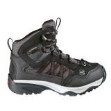 Hanwag Belorado Mid Junior GTX 36-40 juniorstøvle, Belorado Mid Junior GTX 36-40 juniorstøvle, Black