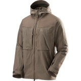 Haglöfs Rugged Fjell Jacket vindjakke, Rugged Fjell Jacket vindjakke, Driftwood