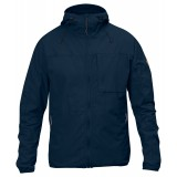 Fjällräven High Coast Wind Jacket vindjakke, High Coast Wind Jacket vindjakke, Navy