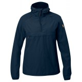 Fjällräven High Coast Wind Anorak WMS dameanorak, High Coast Wind Anorak WMS dameanorak, Navy