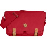 Fjällräven Övik Shoulder Bag skuldertaske, Övik Shoulder Bag skuldertaske, Deep Red