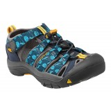 Keen Kids Newport H2, Kids Newport H2, Midnight Navy Planes And Cars