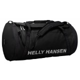 Helly Hansen HH Duffel Bag 2 50 liter, HH Duffel Bag 2 50 liter, 990 Black