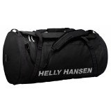 Helly Hansen HH Duffel Bag 2 30 liter, HH Duffel Bag 2 30 liter, 990 Black