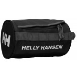 Helly Hansen HH Wash Bag 2 toilettaske, HH Wash Bag 2 toilettaske, 990 Black
