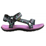Teva Hurricane 3 Girls, Hurricane 3 Girls, Hippie Black/Purple