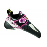 La Sportiva Solution WMS dameklatresko, Solution WMS dameklatresko, White/Pink