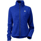 Didriksons Crave Wms Jacket damefleece, Crave Wms Jacket damefleece, Scilla 474