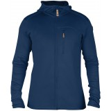 Fjällräven Keb Fleece Jacket, Keb Fleece Jacket, Blueberry