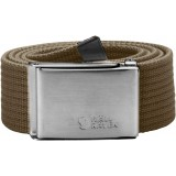Fjällräven Canvas Belt bælte, Canvas Belt bælte, Taupe