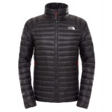 The North Face Quince Pro Jacket Men dunjakke, Quince Pro Jacket Men dunjakke, Tnf Black