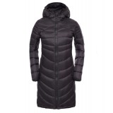 The North Face Upper West Side Parka WMS dunfrakke, Upper West Side Parka WMS dunfrakke, Tnf Black