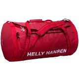 Helly Hansen HH Duffel Bag 2 90 liter, HH Duffel Bag 2 90 liter, 162 Red