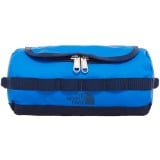The North Face Base Camp Travel Canister S toilettaske, Base Camp Travel Canister S toilettaske, Bomber Blue/Cosmic Blue