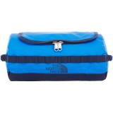 The North Face Base Camp Travel Canister L toilettaske, Base Camp Travel Canister L toilettaske, Bomber Blue/Cosmic Blue