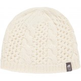 The North Face Cable Minna Beanie hue, Cable Minna Beanie hue, Vintage White