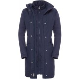 The North Face Suzanne Triclimate Jacket 4-i-1-frakke, Suzanne Triclimate Jacket 4-i-1-frakke, Outer Space Blue