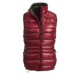 Yeti Caring Down Vest WMS dunvest, Caring Down Vest WMS dunvest, Dry Rose/Black