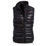 Yeti Caring Down Vest WMS dunvest, Caring Down Vest WMS dunvest, Black/Black