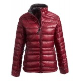 Yeti Desire Down Jacket damedunjakke, Desire Down Jacket damedunjakke, Dry Rose/Black