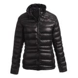 Yeti Desire Down Jacket damedunjakke, Desire Down Jacket damedunjakke, Black/Black