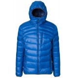 Me°ru' Burnaby Down Jacket dunjakke, Burnaby Down Jacket dunjakke, Blue/Dark Blue