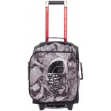 The North Face Rolling Thunder 19 rullekuffert, Rolling Thunder 19 rullekuffert, TNF Black X-ray Print/TNF Blac
