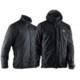 Tierra Yearound 3-in-1 Jacket Men vinterjakke, Yearound 3-in-1 Jacket Men vinterjakke, Black