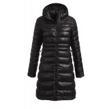 Yeti Faith Down Coat dunfrakke, Faith Down Coat dunfrakke, Black/Black