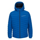 Peak Performance Frost Down Hood dunjakke, Frost Down Hood dunjakke, 24A Cobalt/2N3 Blue Shadow