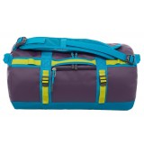 The North Face Base Camp Duffel XS 33 liter, Base Camp Duffel XS 33 liter, Dark Eggplant Purple/Enamel