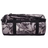 The North Face Base Camp Duffel L 95 liter, Base Camp Duffel L 95 liter, TNF Black X-ray Print/TNF Blac