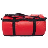 The North Face Base Camp Duffel XXL 150 liter, Base Camp Duffel XXL 150 liter, TNF Red/Black