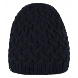 Peak Performance Embo Knit Hat hue, Embo Knit Hat hue, 2N3 Blue Shadow